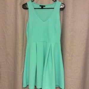 MInt Green Dress (Medium)
